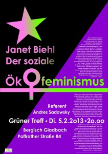 oekofeminismus