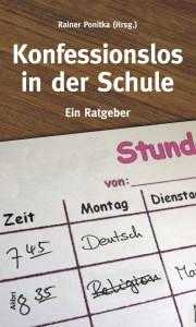 Konfessionslos_in_der_Schule_Cover